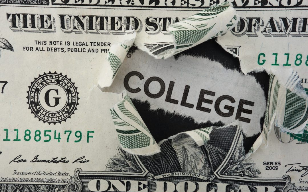 Paying for the Kids' College with Retirement Dollars