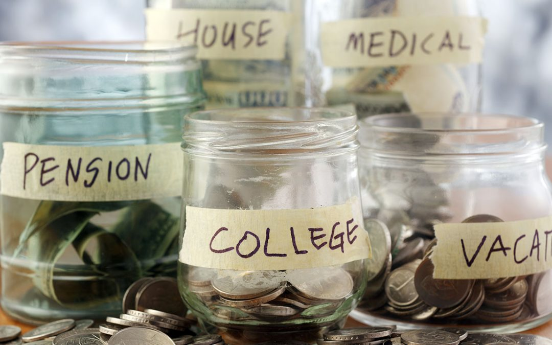 Why Just Saving For College Doesn't Work