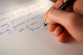 #ChatCollege: Writing the Personal Statement