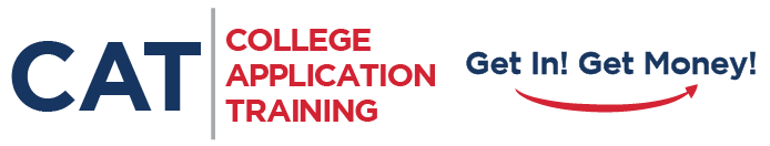 College Application Training